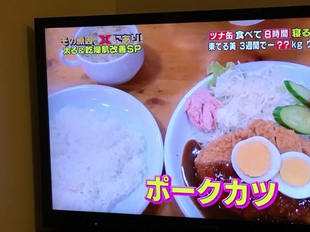 tuna-pork